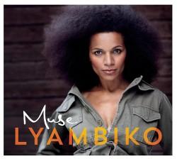 """Das neue Album """"Muse"""" vom Lyambiko ist am 30. Januar 2015 erschienen"""