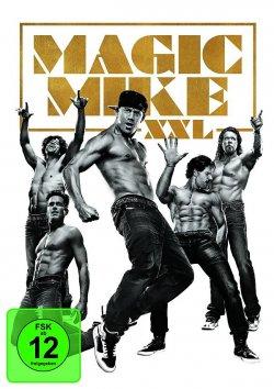 """""""Magic Mike XXL"""" ist am 3. Dezember 2015 auf DVD und Blu-ray erschienen"""