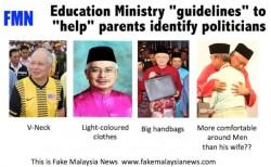 Im Netz kursiert bereits die passende Antwort auf die Checkliste des Ministeriums