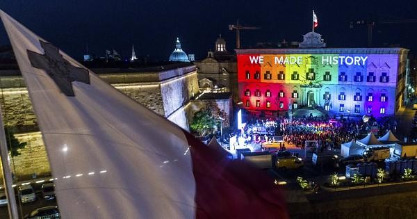 Ehe für alle - Malta steht kurz vorm Meilenstein