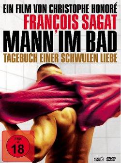 """Eine Hommage an den männlichen Körper und das schwule Begehren: """"Mann im Bad"""""""
