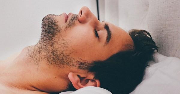 Im schlaf selbstbefriedigung selbstbefriedigung im