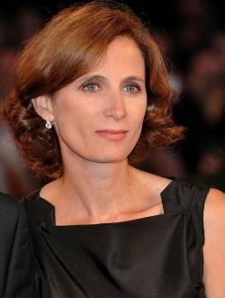 """Margaret Mazzantini, Jahrgang 1961, ist eine bekannte italienische Schriftstellerin und Schauspielerin. """"Herrlichkeit"""" ist ihr achter Roman - Quelle: Wiki Commons / RanZag / CC-BY-SA-2.0"""