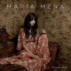 """Maria Menas neues Album """"Growing Pains"""" ist am 4. Dezember 2015 erschienen"""