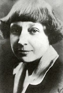 Marina Iwanowna Zwetajewa (1892-1941) gehört zu den bedeutendsten russischen Dichtern im 20. Jahrhundert