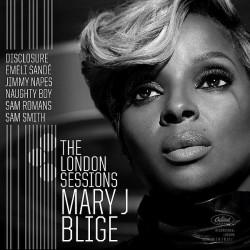 "Mary J. Bliges 13. Studioalbum ""The London Sessions"" ist seit 28. November 2014 im Handel"