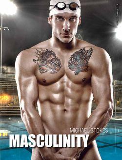 """Die Schönheit des männlichen Körpers in perfekten Bildern: """"Masculinity"""""""