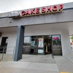 Ohnehin nicht besonders einladend: Masterpiece Cakeshop in Lakewood, Colorado - Quelle: Google Maps