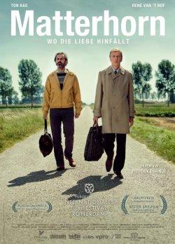 """Die Tragikomödie """"Matterhorn – Wo die Liebe hinfällt"""" erschien Ende Februar 2014 bei Pro Fun auf DVD."""