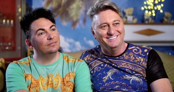 Matthias Und Hubert Heiraten Auf Vox Queer De