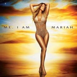 """Der Albumtitel stammt �brigens aus einem Selbstportr�t als 3-J�hrige mit dem Titel """"Me. I Am Mariah"""" und Mariahs Mutter bewahrte es bis zum heutigen Tage auf. Neugierig geworden? Es ziert auch die R�ckseite der CD-H�lle"""