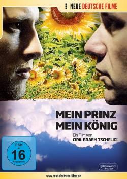 """""""Mein Prinz. Mein König"""" ist am 30. September 2015 bei Renaissance Medien auf DVD erschienen"""