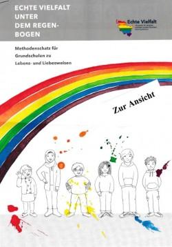 Anfang 2015 wurde ein vorl�ufiger Entwurf des Methodenschatzes vermutlich von Homo-Gegnern geleakt