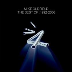 """Die Compilation """"Best Of 1992-2003"""" von Mike Oldfield ist am 8. Mai 2015 erschienen"""