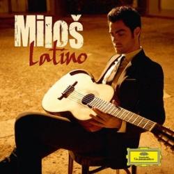 """Das Sommeralbum für alle Latin- und Tango-Fans: """"Latino"""""""