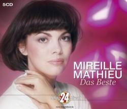 F�r Sammler und Fans: 100 Lieder auf f�nf CDs von Frankreichs Schlager-Export Nummer eins