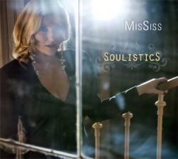 """Soul aus Wien: """"Soulistics"""""""