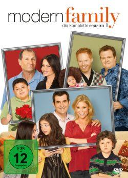 """""""Modern Family"""" ist die momentan erfolgreichste Sitcom in den USA – auch Präsident Obama hat sich als Fan geoutet"""