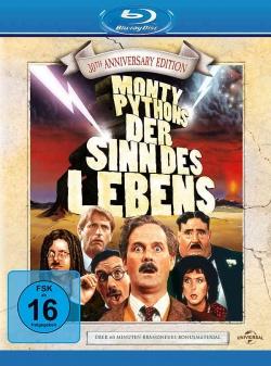 """Genial und hemmungslos: """"Monty Pythons Der Sinn des Lebens"""" - Quelle: Universal Pictures Germany"""