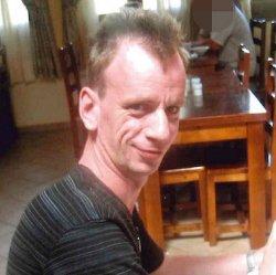 Das Opfer: Dirk W. wurde in der Nacht auf den 25. Dezember ermordet - Quelle: Polizei Dortmund