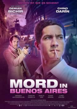 """Pro-Fun hat """"Mord in Buenos Aires"""" am 25. September 2015 mit deutschen Untertiteln auf DVD veröffentlicht"""