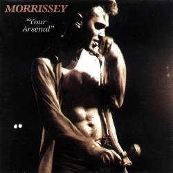 """Auf """"Your Arsenal"""" rechnet Morrissey mit seiner Jugend in den 1970er Jahren ab"""