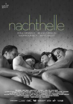 """Plakat zum Film: """"Nachthelle"""" startet am 4. Juni 2015 bundesweit im Kino"""
