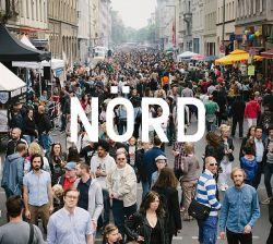 """Das Deb�talbum """"Na Und? Wir kennen euch doch auch nicht"""" der Berliner Band """"N�rd"""" ist am 30. Januar 2015 erschienen"""