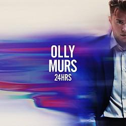 """Das neue Album """"24HRS"""" von Olly Murs ist am 11. November 2016 erschienen"""