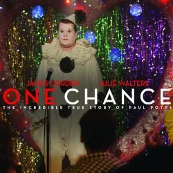 """Der Soundtrack """"One Chance"""" des gleichnamigen Kinofilms ist am 16. Mai 2014 erschienen."""