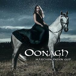 """Das Debütalbum """"Märchen enden gut"""" von Oonagh ist am 21. Oktober 2016 erschienen"""