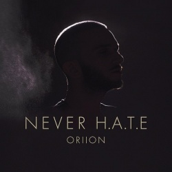 "Die Single ""NEVER H.A.T.E"" gibt es bei iTunes"