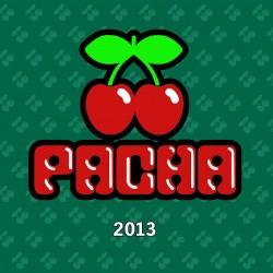 """62 Tracks auf 3 CDs: """"Pacha 2013"""""""
