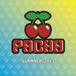 """Eine herausragende Hommage an die wohl coolste Insel des Planeten und zugleich ein umfassender akustischer Ausblick auf das Dancefloor-Geschehen des ältesten Kultclubs der Welt: """"Pacha Summer 2013"""""""