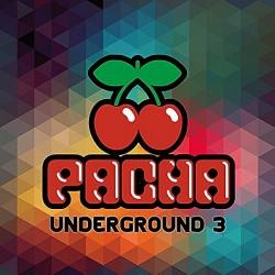 """Die Compilation """"Pacha Underground 3"""" ist am 24. April 2015 erschienen"""