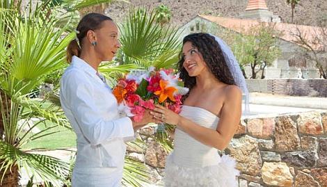Rolle rckwrts in Kalifornien: Homo-Ehe mal wieder