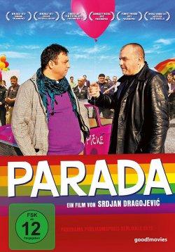 """Parada"" eerhielt den Panorama-Publikumspreis der Berlinale 2012"