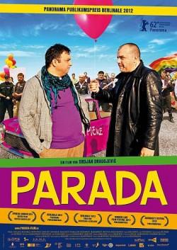 Der Film erhielt den Panorama Publikumspreis der Berlinale 2012