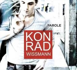 """Wissmanns Deb�talbum """"Parole"""" erscheint am 31. Mai 2013"""