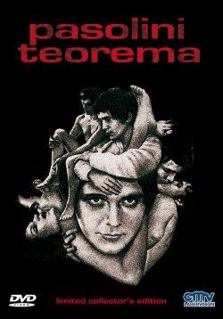 """Ein mysteriöser Gast verführt alle Mitglieder einer Unternehmerfamilie: """"Teorema"""""""