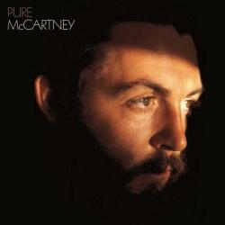 """Die neue Compilation """"Pure McCartney"""" von Paul McCartney ist am 10. Juni 2016 erschienen"""