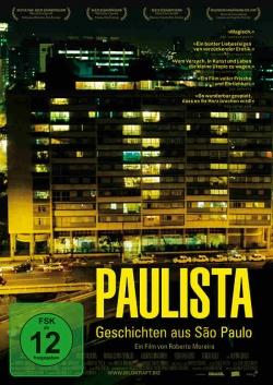 """Am 16. September 2013 erscheint """"Paulista"""" nach vielen Monaten im Kino endlich auf DVD"""