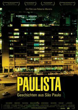 """Liebe in der Großstadt: """"Paulista"""" startet am 14. März in ausgewählten Programmkinos"""