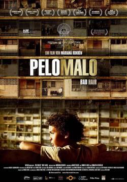 """Poster zum Film: """"Pelo Malo"""" läuft seit 31. März 2016 in Programmkinos in ganz Deutschland"""