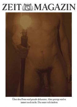 Das zensierte Cover, trotz dicker Lampe etwas unterbelichtet - Quelle: Screenshot