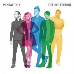 """Das neue Album """"Pentatonix"""" der gleichnamigen Band ist am 16. Oktober 2015 erschienen"""