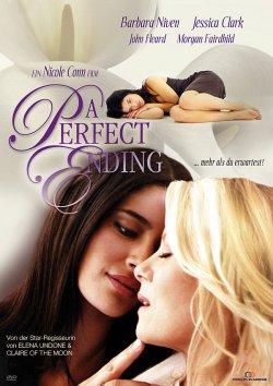 """Jetzt auf DVD mit deutschen Untertiteln: """"A Perfect Ending"""""""