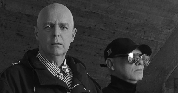 Pet Shop Boys: Neil Tennant mag fast alles an Berlin