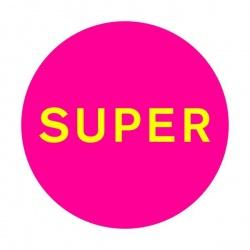 """Das neue Album """"Super"""" ist am 1. April 2016 erschienen"""