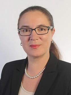 Die Berliner Juristin Petra Nowacki soll Nachfolgerin von Ansgar Dittmar werden - Quelle: privat